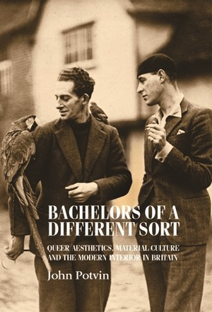 Cover Bachelors of a different sort