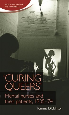 Cover 'Curing queers'