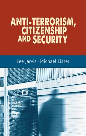 Cover Anti-terrorism, citizenship and security