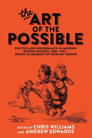 Cover The art of the possible