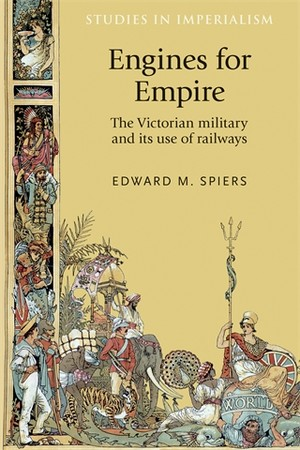 Cover Engines for empire