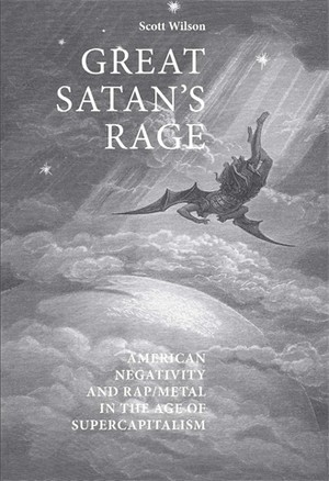 Cover Great Satan's rage