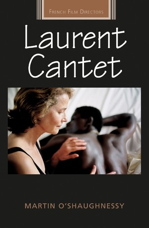 Cover Laurent Cantet