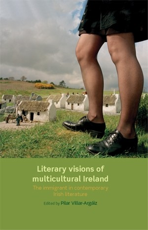 Cover Literary visions of multicultural Ireland