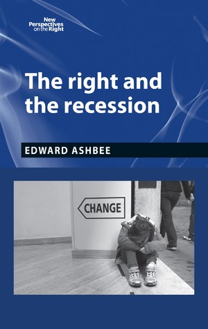 Cover The Right and the recession