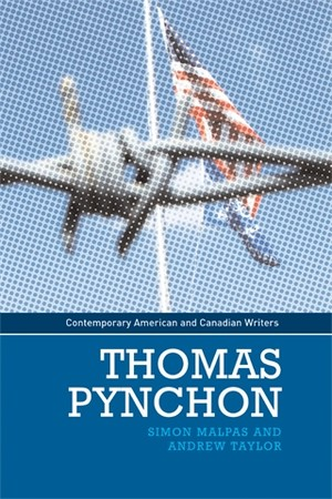 Cover Thomas Pynchon