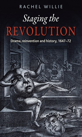 Cover Staging the revolution