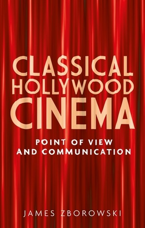 Cover Classical Hollywood cinema