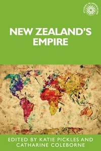 Cover New Zealand's empire