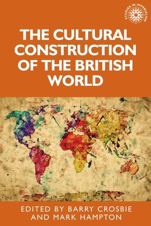 Cover The cultural construction of the British world