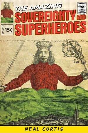 Cover Sovereignty and superheroes