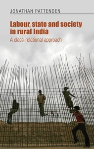 Cover Labour, state and society in rural India
