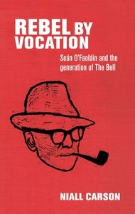 Cover Rebel by vocation