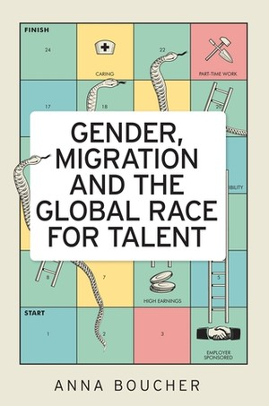Cover Gender, migration and the global race for talent