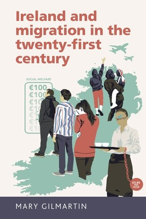 Cover Ireland and migration in the twenty-first century
