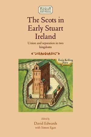 Cover The Scots in early Stuart Ireland