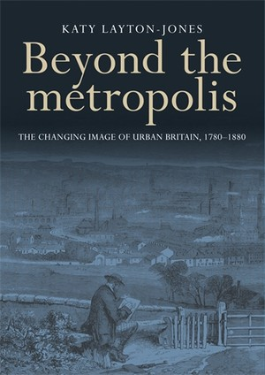 Cover Beyond the metropolis