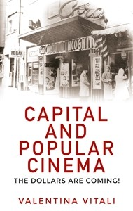Cover Capital and popular cinema