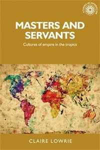Cover Masters and servants