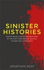 Cover Sinister histories