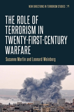 Cover The role of terrorism in twenty-first-century warfare