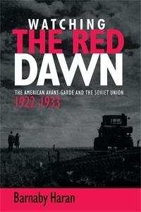 Cover Watching the red dawn