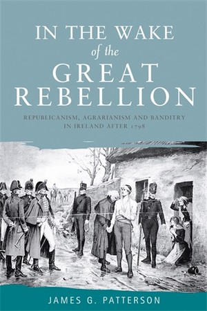Cover In the wake of the great rebellion