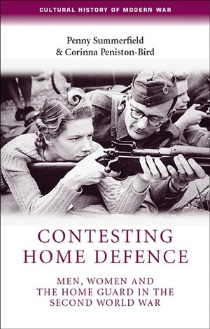 Cover Contesting home defence