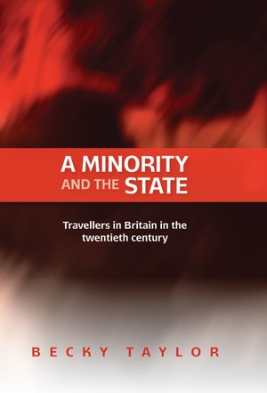 Cover A minority and the state