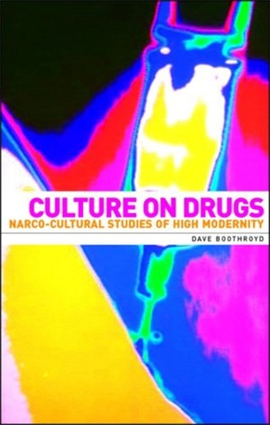 Cover Culture on drugs