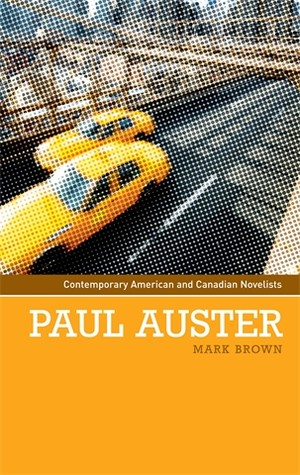 Cover Paul Auster