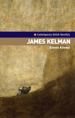 Cover James Kelman
