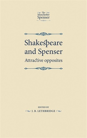 Cover Shakespeare and Spenser