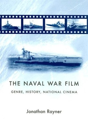Cover The naval war film