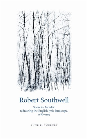 Cover Robert Southwell