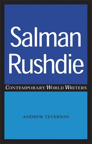Cover Salman Rushdie