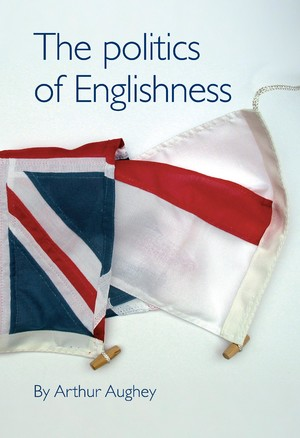 Cover The politics of Englishness