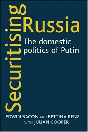 Cover Securitising Russia