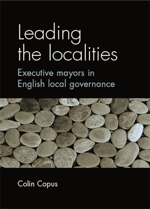 Cover Leading the localities