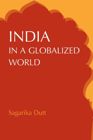 Cover India in a globalized world