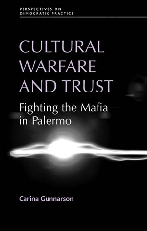 Cover Cultural warfare and trust