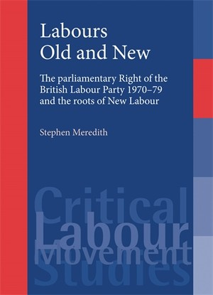Cover Labours old and new