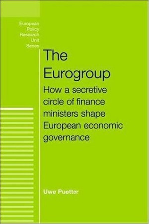 Cover The Eurogroup
