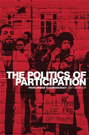 Cover The politics of participation