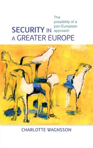 Cover Security in a greater Europe