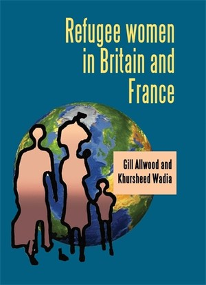 Cover Refugee women in Britain and France