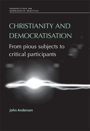 Christianity and democratisation