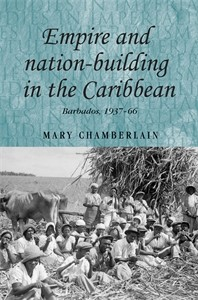 Cover Empire and nation-building in the Caribbean