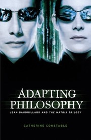 Adapting philosophy