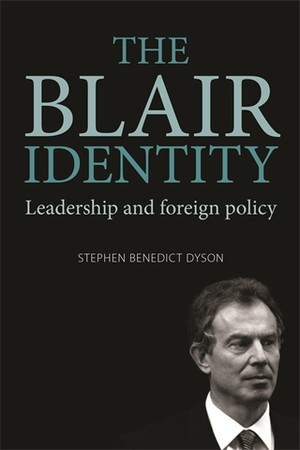 Cover The Blair identity